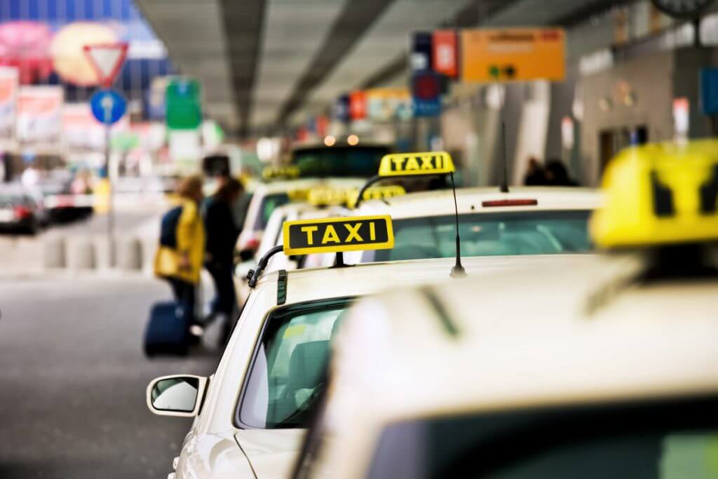 Buffalo Nightlife taxi service